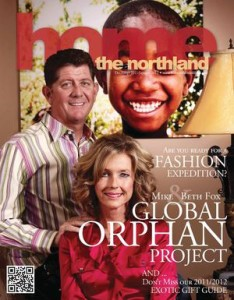 Global Orphan Project
