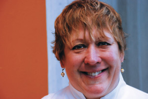Chef Jennifer Maloney, Cafe Sebastienne