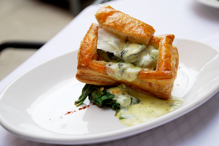 escargot in puff pastry low res