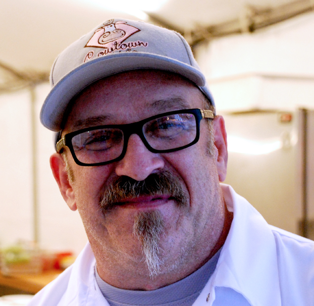 Chef Terry Mille, Cowtown Cheesecake Company