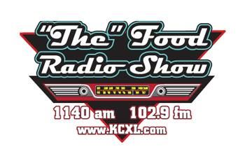 The Food Radio Show