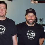 Kipp and Josh Big Rip