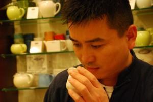 Zehua Shang, Shang Tea