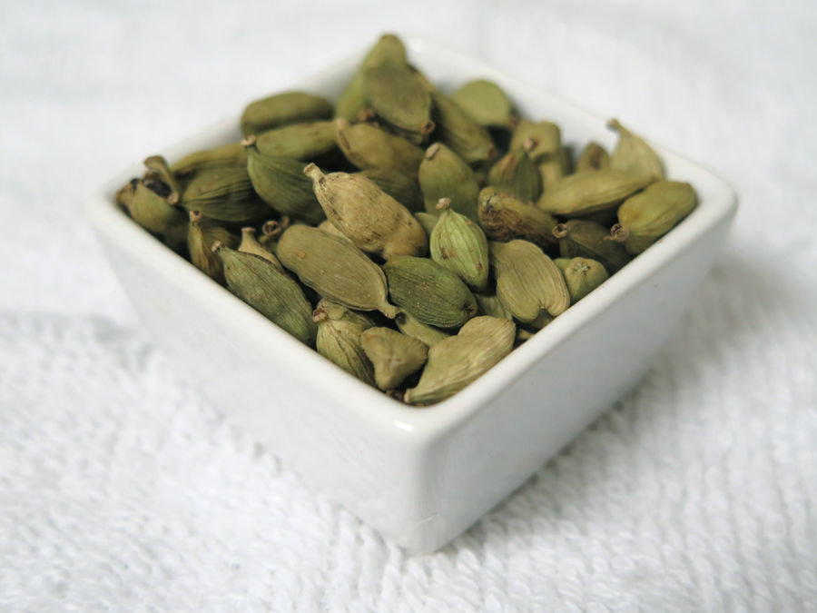 Spices to Savor – Cardamom