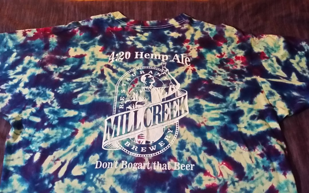 Mill Creek Brewing Kansas City Beer