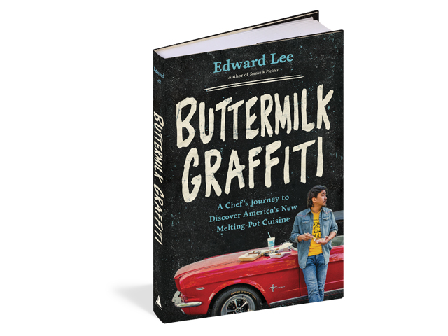 Tradition and Trend in Buttermilk Grafitti
